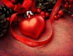 Julhjärta
