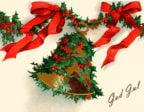 Julklocka
