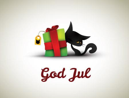 Kattens Jul