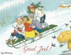 Kul i snön
