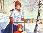Vintersläden
